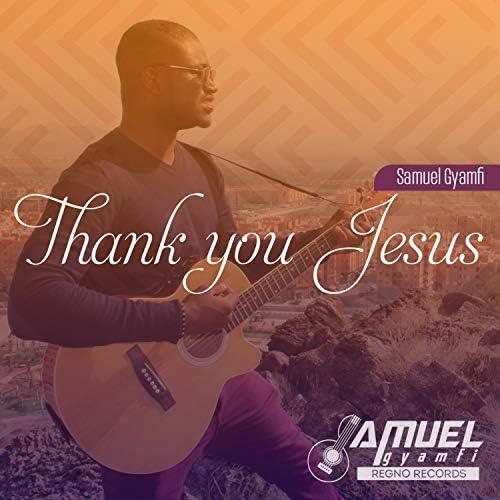 Samuel Gyamfi