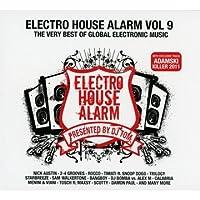 Electro House Alarm Vol. 9
