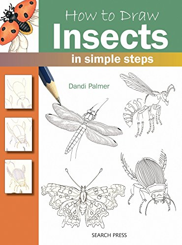 How to Draw: Insects