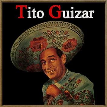 Vintage Music No. 86 - LP: Tito Guizar