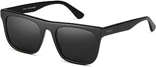 Sponsored Ad - MVMT Highball | Square Women's & Men's Sunglasses | 53 mm
