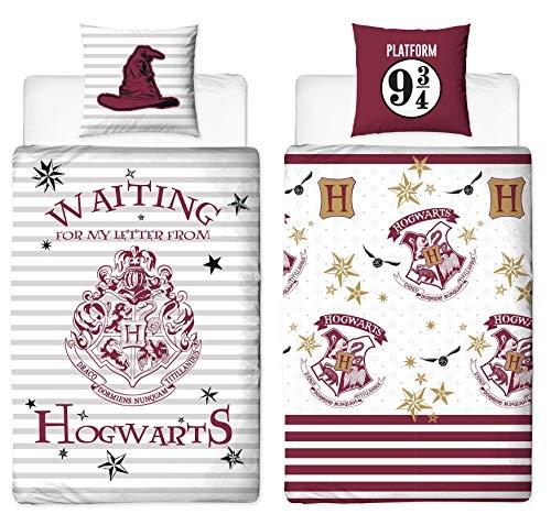 Harry Potter Stamp Variation Juego de cama