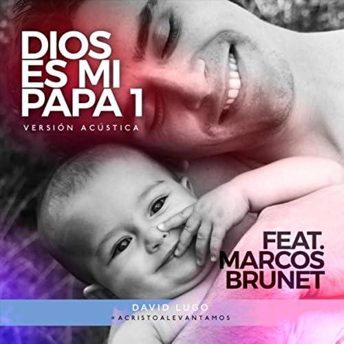 David Lugo feat. Marcos Brunet
