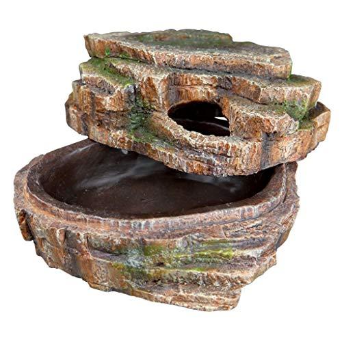 Trixie 76199 Schlangenhöhle, 26 × 20 × 13 cm