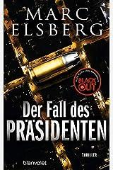 XXL-Leseprobe: Der Fall des Präsidenten: Thriller (German Edition) Kindle Edition