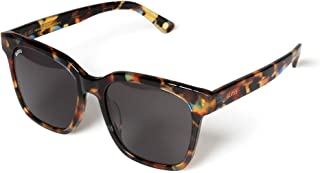 Go Getter Handcrafted Acetate Oversize Sunglasses 54mm...