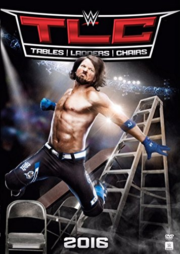 WWE: TLC: Tables, Ladders and Chairs 2016