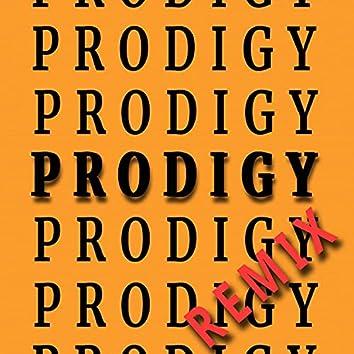Prodigy Remix (feat. LokeDaReal, Nate Huncho & 8) (Remix)