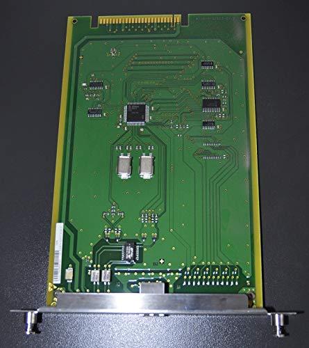 SIEMENS S2M-Baugruppe (TS2N) mit 2 B-Kanälen für HiPath 3550 ab