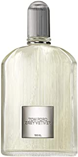 Grey Vetiver by Tom Ford for Men Eau de Toilette 100ml