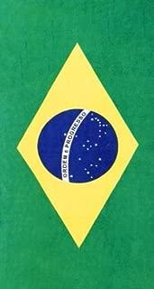 Best brazil flag towel Reviews