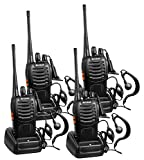 Best Long Range Walkie Talkie Arcshell AR-5