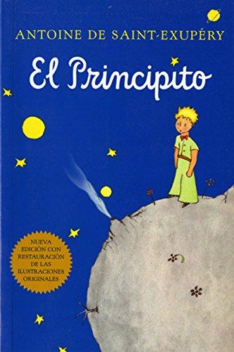 El principito (Spanish) (Harvest Book)の詳細を見る