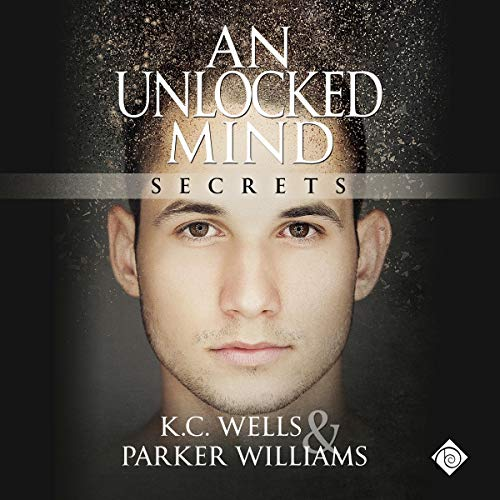 An Unlocked Mind audiobook cover art