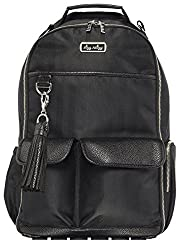 Best leather backpack diaper bag