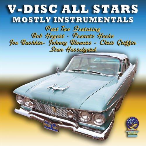 The V-Disc Allstars, Part Two