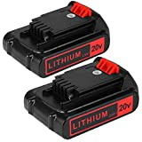 51hyinX5KVL. SL160  - Black And Decker 20V Lithium Battery