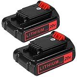 51hyinX5KVL. SL160  - 20V Black And Decker Battery