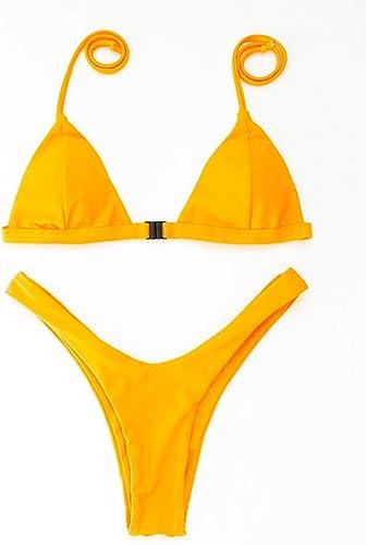 YONGMEI Bikini Sexy Maillot De Bain Maillot De Bain Femme 0237