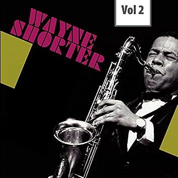 """Wayne Shorter """"Best Of"""", Vol. 2"""