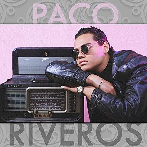 Paco Riveros