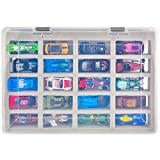 Adam Case Compatible with Hot Wheels Cars...