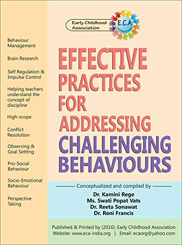 Effective Practices for Addressing Challenging Behaviours