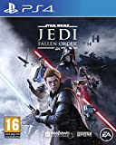 Jedi: fallen order delivers the fantasy of becoming a Jedi through its innovative lightsaber combat system Star Wars fans will recognize iconic locations, weapons, gear, and enemies Ancient forests, windswept rock faces, and haunted jungles are all u...