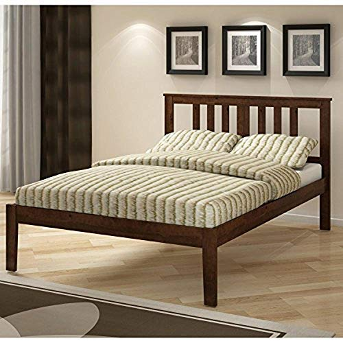 Buy Discount Donco Kids 625FCP Series Bed, Full Size