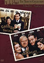 College Swing / The Big Broadcast of 1938 Double Feature