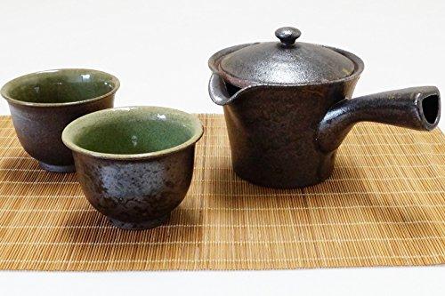 Imari Arita-yaki Glaze Theekopjes en Theepot Set 0210404303