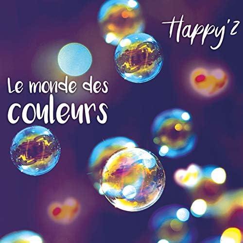Les happy'z