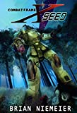 Combat Frame XSeed