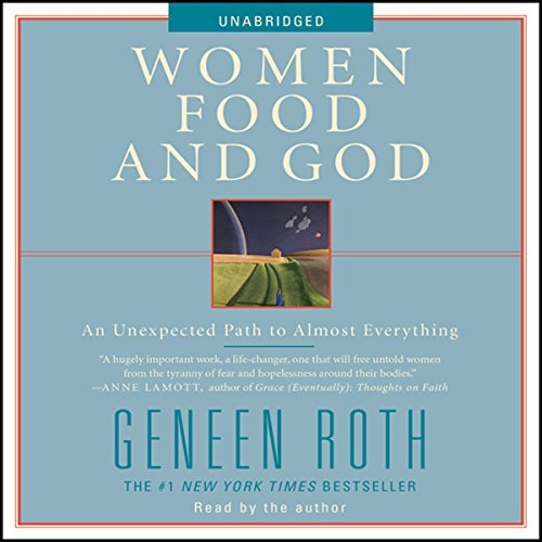 Women, Food and God audiobook cover art