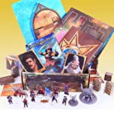 Dungeon In A Box - Monthly Subscription: Compatible with D&D 5e