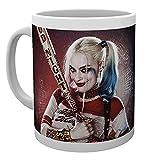 Suicide Squad Harley Quinn - Daddy's Little Monster Tasse Standard