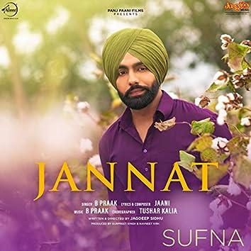 "Jannat (From ""Sufna"") - Single"