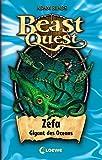 Beast Quest 7 - Zefa, Gigant des Ozeans - Adam Blade