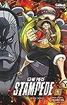 One Piece - Stampede, tome 1 par Oda