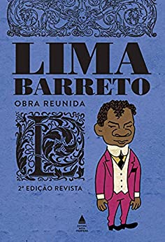 Box Lima Barreto - Obra Reunida por [Lima Barreto]