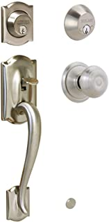 Best front door handles and letter boxes Reviews