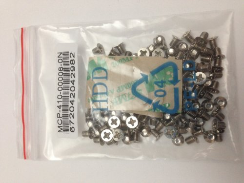 Supermicro MCP 410 00006 0N Screw Kit Label 25 Tray