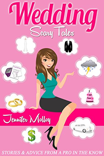 Wedding Scary Tales: Stories & Advice from a Pro in the Know