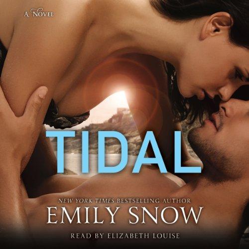 Tidal audiobook cover art