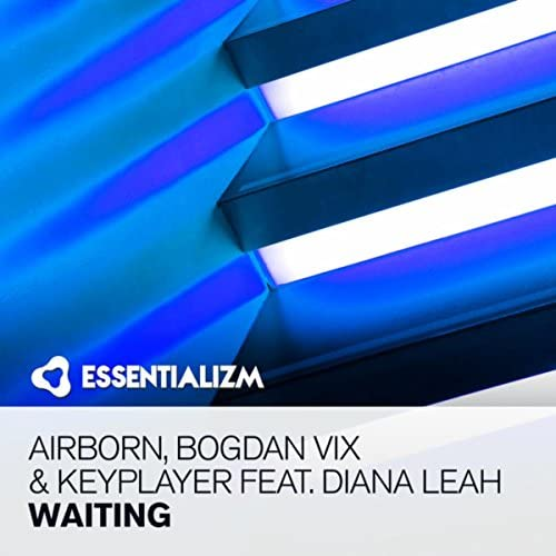 Airborn, Bogdan Vix & KeyPlayer feat. Diana Leah