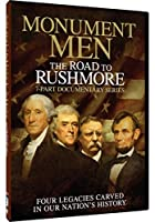 Monument Men: The Road to Rushmore [DVD] [Import]