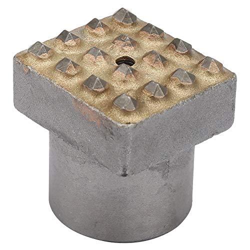 Punta; plano, adecuado martillo cincel bit aleación de calidad hecha