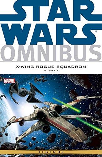 Star Wars Omnibus: X-Wing Rogue Squadron Vol. 1 (Star Wars X-Wing Rouge Squadron Boxed) (English Edition)