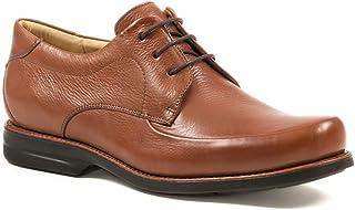 Anatomic Gel AnatomicGel New Recife Black - Zapatos de Cordones Hombre
