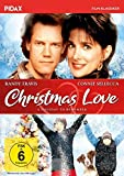 Christmas Love (A Holiday To Remember) / Romantische Weihnachtskomödie nach einem Roman von Kathleen Creighton (Pidax Film-Klassiker) [Alemania] [DVD]